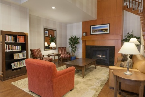 COUNTRY INN SUITES CALGARY, AB T2E8V8 near Calgary International Airport View Point 14