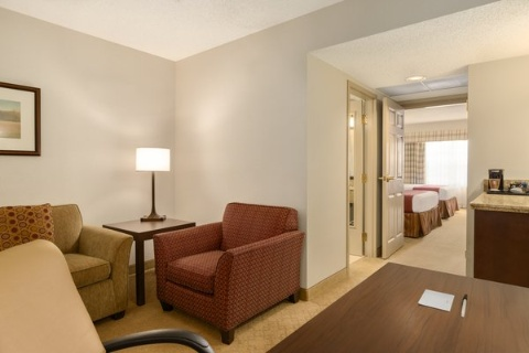 COUNTRY INN SUITES CALGARY, AB T2E8V8 near Calgary International Airport View Point 6