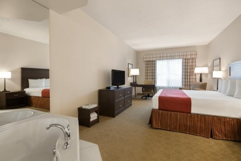 COUNTRY INN SUITES CALGARY, AB T2E8V8 near Calgary International Airport View Point 5