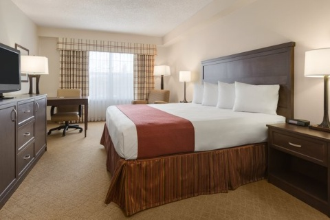 COUNTRY INN SUITES CALGARY, AB T2E8V8 near Calgary International Airport View Point 4