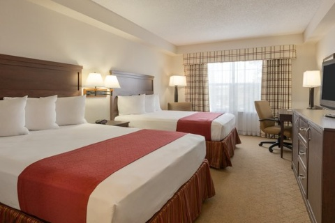 COUNTRY INN SUITES CALGARY, AB T2E8V8 near Calgary International Airport View Point 3