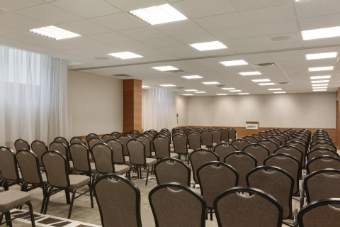 Radisson Hotel and Conference Center Calgary Airport, AB T3J4C8 near Calgary International Airport View Point 17