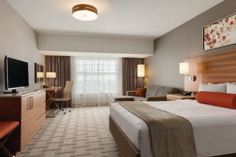 Radisson Hotel and Conference Center Calgary Airport, AB T3J4C8 near Calgary International Airport View Point 3