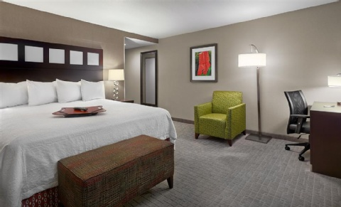 Hampton Inn by Hilton Calgary Airport North, AB T3J0R3 near Calgary International Airport View Point 6