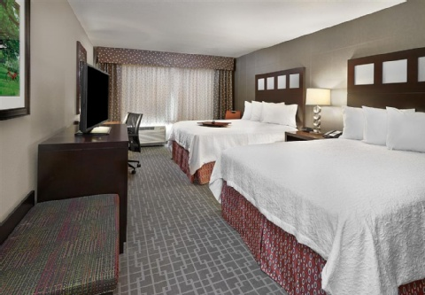 Hampton Inn by Hilton Calgary Airport North, AB T3J0R3 near Calgary International Airport View Point 5