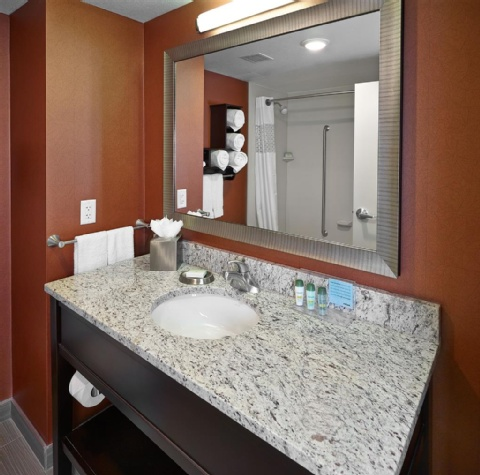 Hampton Inn by Hilton Calgary Airport North, AB T3J0R3 near Calgary International Airport View Point 2
