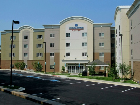Candlewood Suites Hotel Arundel Mills BWI Airport, MD 21076