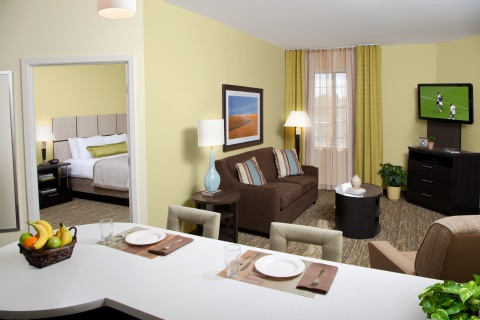 Candlewood Suites Hotel Arundel Mills BWI Airport, MD 21076 near Baltimore-washington International Thurgood Marshall Airport View Point 19