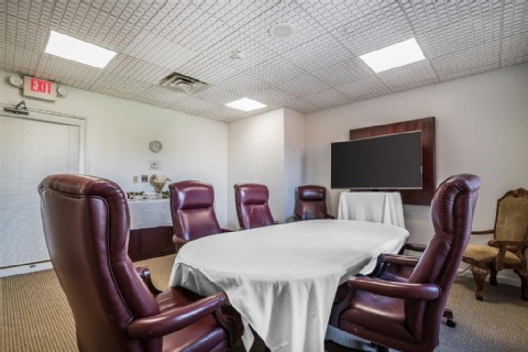 Quality Inn & Suites Albany Airport, NY 12110-2505 near Albany International Airport View Point 27