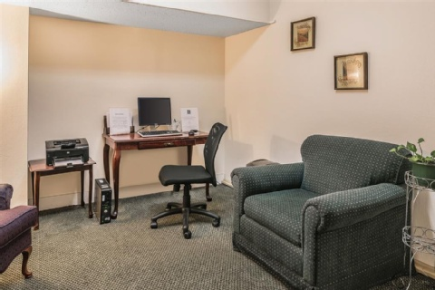 Quality Inn & Suites Albany Airport, NY 12110-2505 near Albany International Airport View Point 23