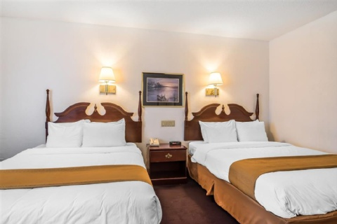 Quality Inn & Suites Albany Airport, NY 12110-2505 near Albany International Airport View Point 17