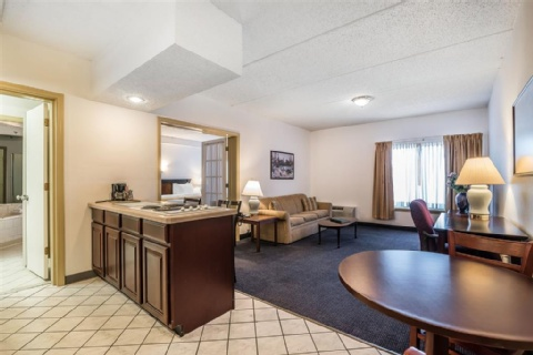 Quality Inn & Suites Albany Airport, NY 12110-2505 near Albany International Airport View Point 9