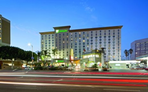 HOLIDAY INN LAX AIRPORT, CA 90045 near Los Angeles International Airport View Point 15