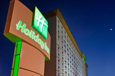 HOLIDAY INN LAX AIRPORT, CA 90045 near Los Angeles International Airport View Point 14
