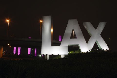 HOLIDAY INN LAX AIRPORT, CA 90045 near Los Angeles International Airport View Point 12