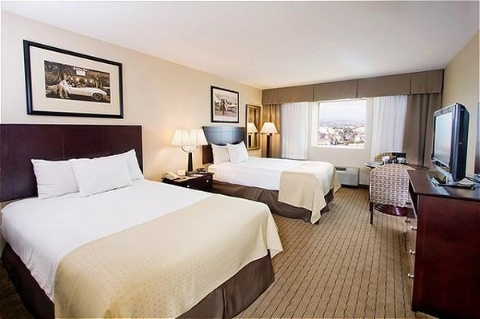 HOLIDAY INN LAX AIRPORT, CA 90045 near Los Angeles International Airport View Point 9
