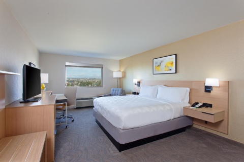 HOLIDAY INN LAX AIRPORT, CA 90045 near Los Angeles International Airport View Point 7