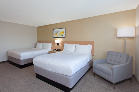 HOLIDAY INN LAX AIRPORT, CA 90045 near Los Angeles International Airport View Point 6