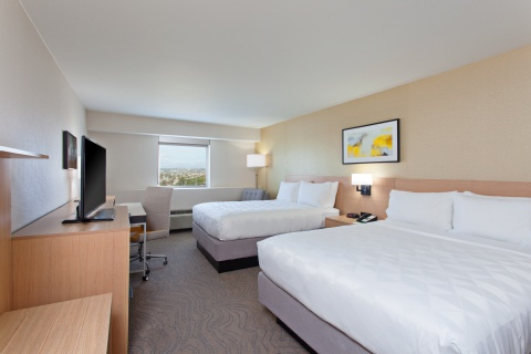 HOLIDAY INN LAX AIRPORT, CA 90045 near Los Angeles International Airport View Point 5