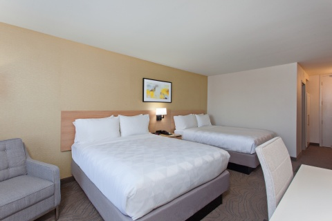 HOLIDAY INN LAX AIRPORT, CA 90045 near Los Angeles International Airport View Point 4