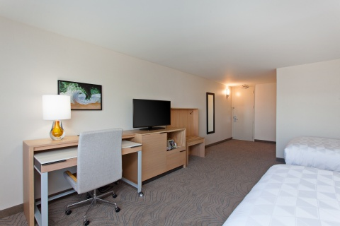 HOLIDAY INN LAX AIRPORT, CA 90045 near Los Angeles International Airport View Point 3