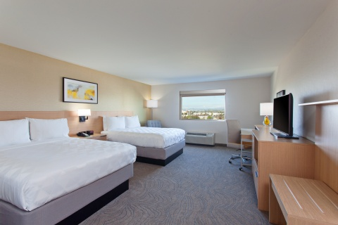 HOLIDAY INN LAX AIRPORT, CA 90045 near Los Angeles International Airport View Point 2