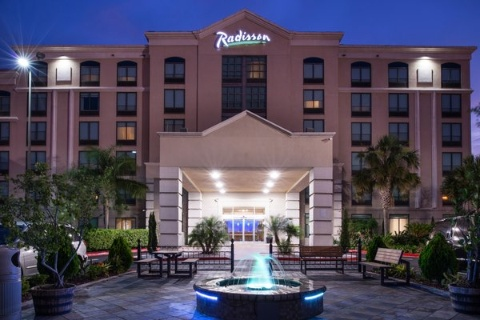 RADISSON NEW ORLEANS AIRPORT, LA 70062 near Louis Armstrong New Orleans International Airport  View Point 30