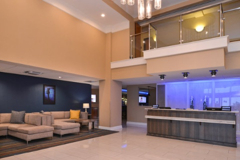RADISSON NEW ORLEANS AIRPORT, LA 70062 near Louis Armstrong New Orleans International Airport  View Point 19