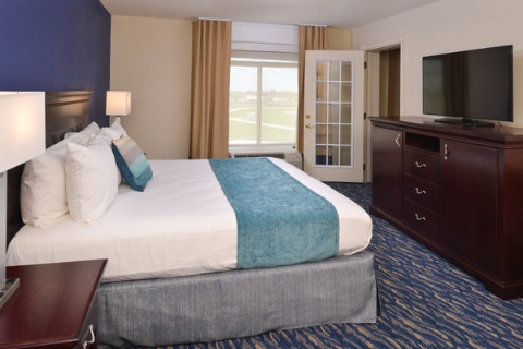 RADISSON NEW ORLEANS AIRPORT, LA 70062 near Louis Armstrong New Orleans International Airport  View Point 9