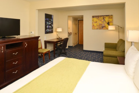 RADISSON NEW ORLEANS AIRPORT, LA 70062 near Louis Armstrong New Orleans International Airport  View Point 3