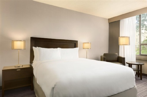 The Toronto Airport West Hotel, Doubletree, ON L4W 2L2 near Toronto Pearson International Airport View Point 15