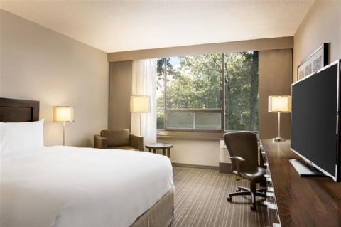 The Toronto Airport West Hotel, Doubletree, ON L4W 2L2 near Toronto Pearson International Airport View Point 10
