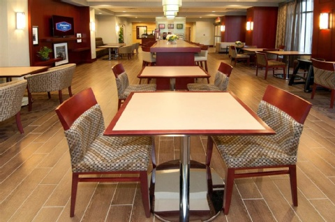 The Hampton Inn by Hilton Brampton Toronto, ON L6T 000 near Toronto Pearson International Airport View Point 14