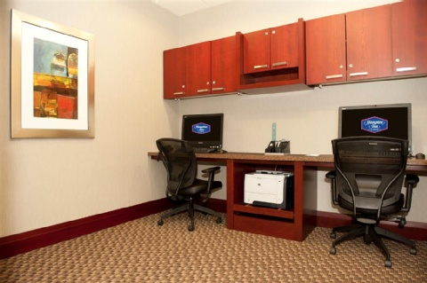 The Hampton Inn by Hilton Brampton Toronto, ON L6T 000 near Toronto Pearson International Airport View Point 13