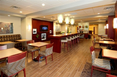 The Hampton Inn by Hilton Brampton Toronto, ON L6T 000 near Toronto Pearson International Airport View Point 10