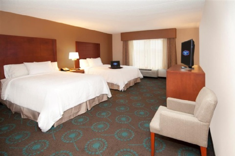 The Hampton Inn by Hilton Brampton Toronto, ON L6T 000 near Toronto Pearson International Airport View Point 4