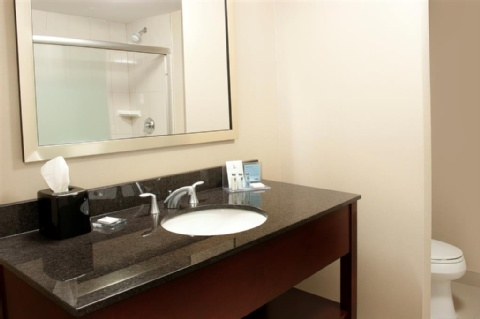 The Hampton Inn by Hilton Brampton Toronto, ON L6T 000 near Toronto Pearson International Airport View Point 3