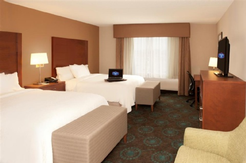 The Hampton Inn by Hilton Brampton Toronto, ON L6T 000 near Toronto Pearson International Airport View Point 2