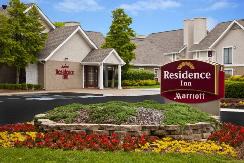 RESIDENCE INN AIRPORT MARRIOTT, TN 37214 near Nashville International Airport View Point 1