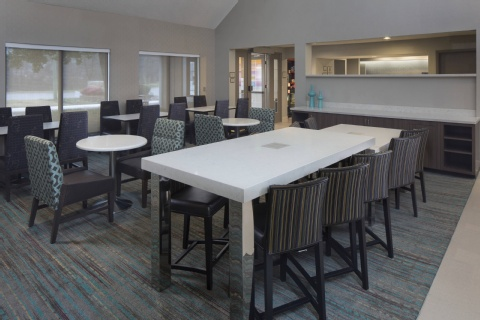 RESIDENCE INN AIRPORT MARRIOTT, TN 37214 near Nashville International Airport View Point 20