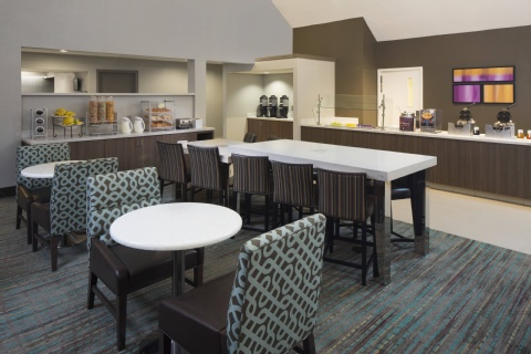 RESIDENCE INN AIRPORT MARRIOTT, TN 37214 near Nashville International Airport View Point 16
