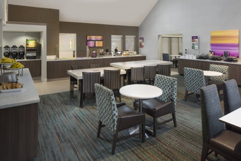 RESIDENCE INN AIRPORT MARRIOTT, TN 37214 near Nashville International Airport View Point 14