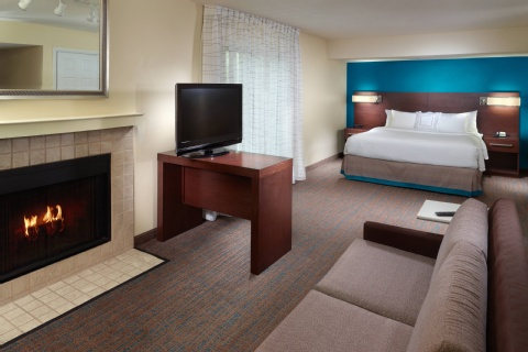 RESIDENCE INN AIRPORT MARRIOTT, TN 37214 near Nashville International Airport View Point 8