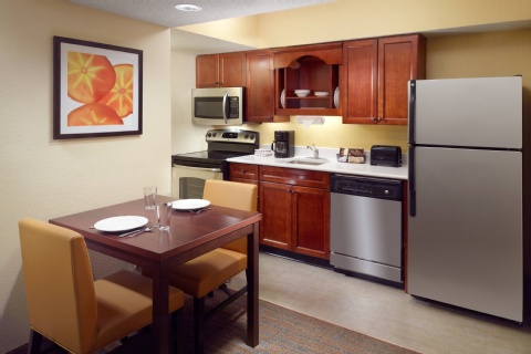 RESIDENCE INN AIRPORT MARRIOTT, TN 37214 near Nashville International Airport View Point 6