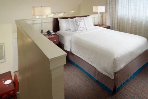 RESIDENCE INN AIRPORT MARRIOTT, TN 37214 near Nashville International Airport View Point 5