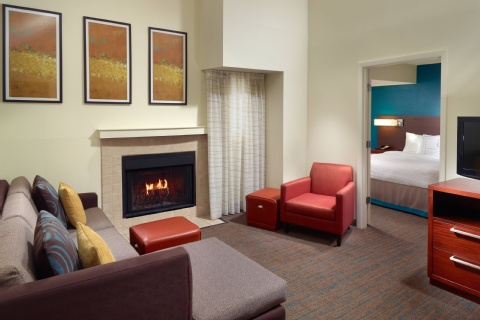 RESIDENCE INN AIRPORT MARRIOTT, TN 37214 near Nashville International Airport View Point 4