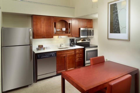 RESIDENCE INN AIRPORT MARRIOTT, TN 37214 near Nashville International Airport View Point 3