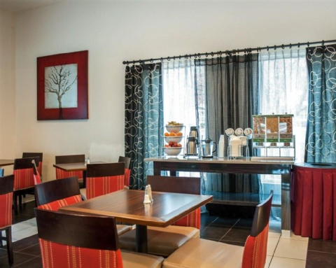 COMFORT SUITES AIRPORT, TN 37214 near Nashville International Airport View Point 26