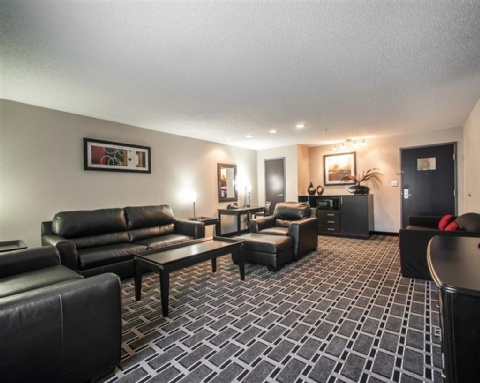 COMFORT SUITES AIRPORT, TN 37214 near Nashville International Airport View Point 20