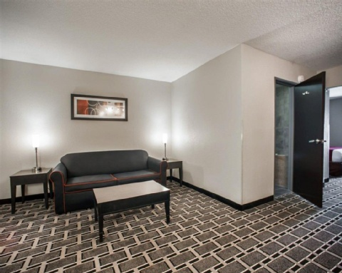 COMFORT SUITES AIRPORT, TN 37214 near Nashville International Airport View Point 17